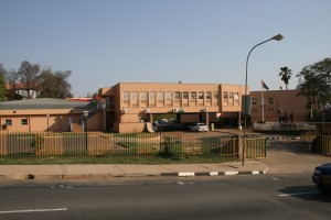Manzini Civic Centre