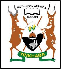 Municipal Council Manzini logo