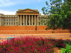 WITS Building