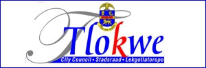 Tlokwe City Council
